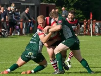 Stirling County versus Hawick