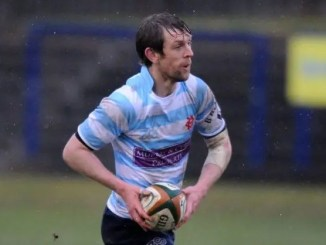 Veteran winger Matt Coupar is retiring this summer, but the rest of the Edinburgh Accies squad will be back next session for a tilt at the Premiership.