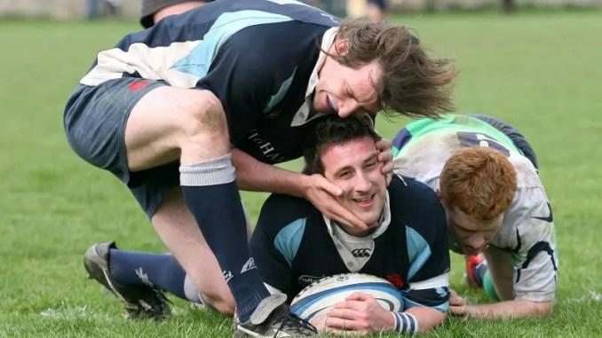 Gavin Douglas Edinburgh Accies