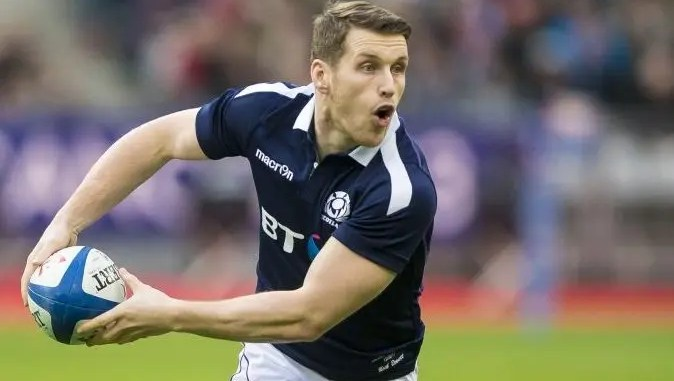 Mark Bennett will be hoping to pick up his first cap since February 2017 after being added to the Scotland squad to tour the Americas this summer