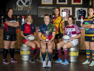 Women's Premiership launch
