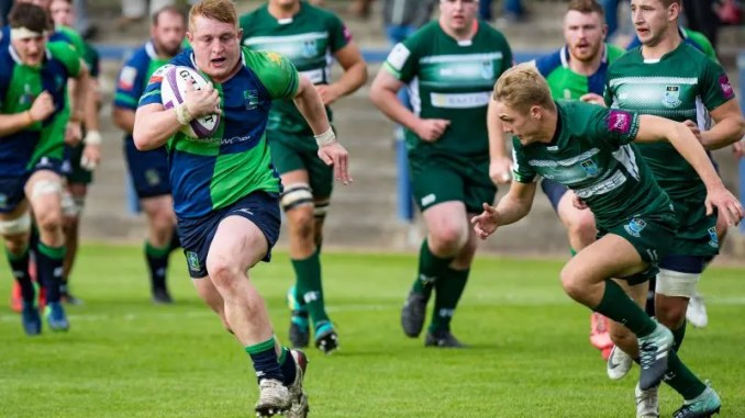 Boroughmuir V Hawick