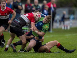 Boroughmuir v Hawks