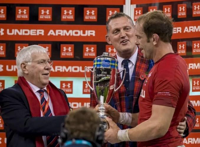Doddie Weir Cup