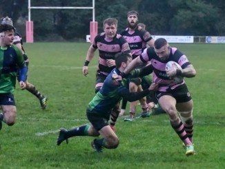 Ayr v Boroughmuir