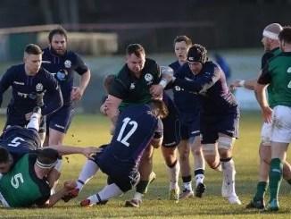 Scotland Club XV
