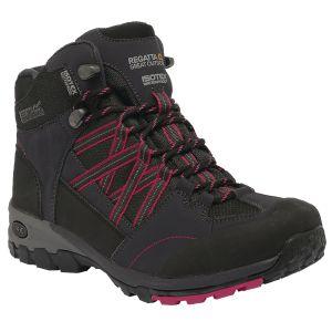 Women's Walking Boots & Shoes
