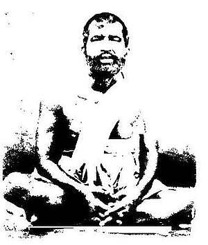 picture of Sri Ramkrishna at http://theolddirtroad.com