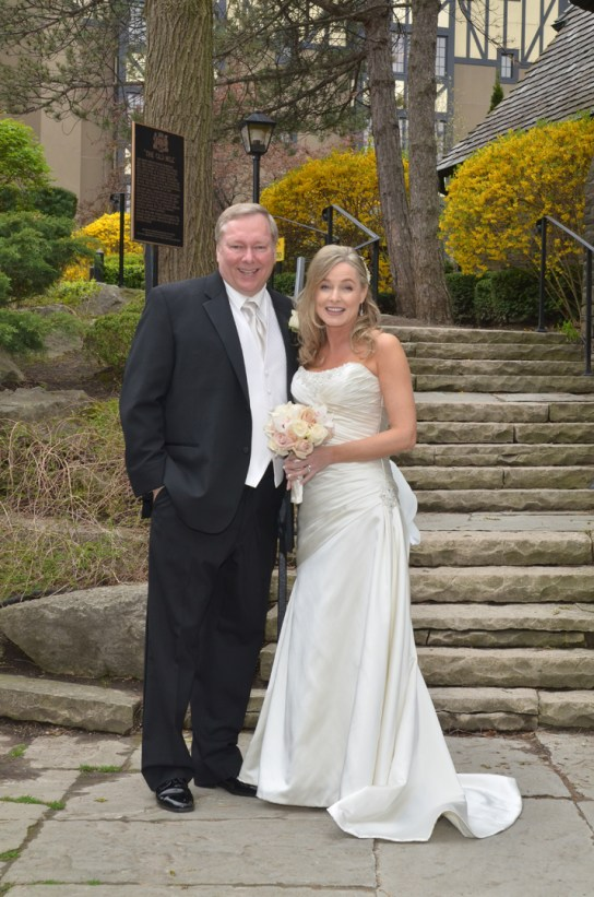The Old Mill Wedding Photo 019