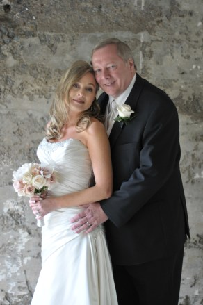 The Old Mill Wedding Photo 027