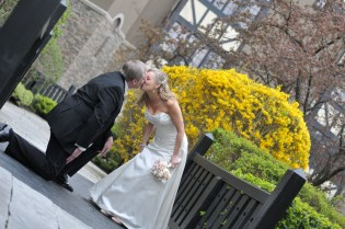 The Old Mill Wedding Photo 032