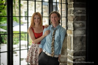 Toronto's The Old Mill Portraits 022
