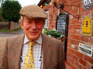 OMB Blog - English Country Gentleman