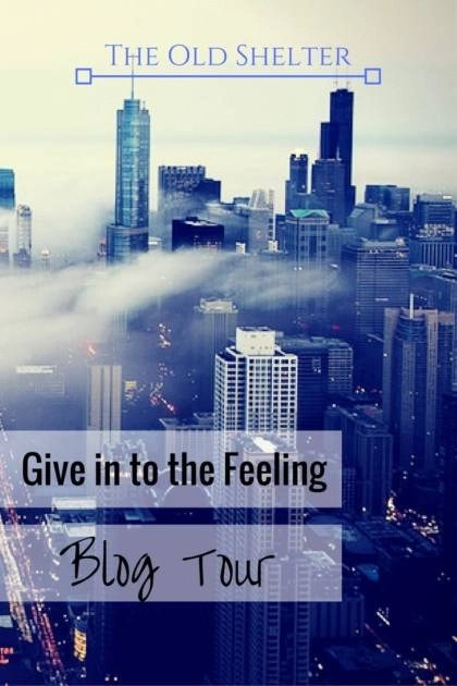 Give in to the Feeling Blog Tour