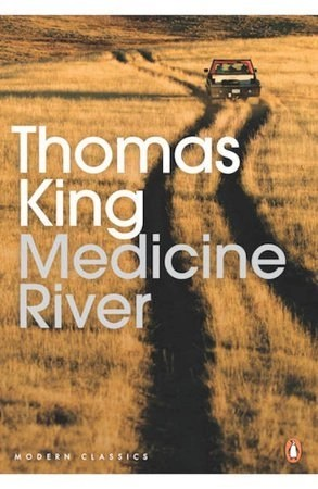 Medicine River (Thomas King)