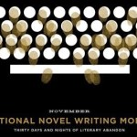 It's November, here we go again (NaNoWriMo – Day 1)