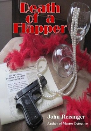 Death of a Flapper (John Reisinger)