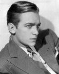 Douglas Fairbanks, Jr. 1920s - He was born Douglas Elton Fairbanks, Jr. in New York City, New York, to Anna Beth (Sully), daughter of a very wealthy cotton mogul, and actor Douglas Fairbanks (born Douglas Elton Thomas Ullman), then not yet established as the swashbuckling idol he would become. Fairbanks, Jr. had German Jewish (from his paternal grandfather), English, and Scottish ancestry.