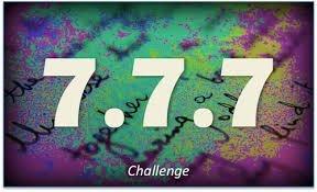 777 Challenge banner