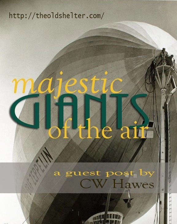 Majestic Giants of the Air