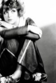 Clara Bow - American motion-picture actress Clare Bow was a major box-office draw during the silent-film era, having starred in dozens of projects