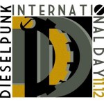 International Dieselpunk Day 2015