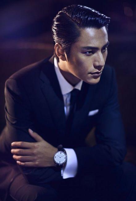 Chen Kun (Simon)