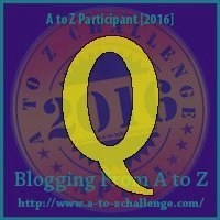 Q - Quotes (AtoZ Challenge 2016)