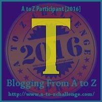 T - Tempo (AtoZ Challenge 2016)