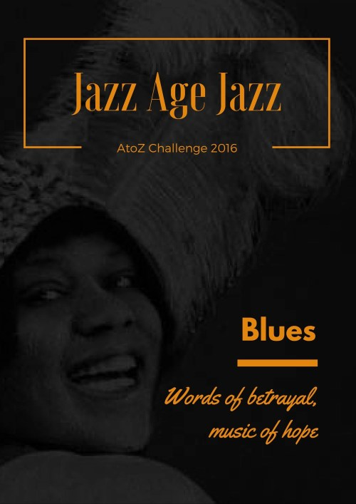 Jazz Age Jazz - Blues