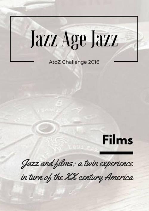 Jazz Age Jazz - Films
