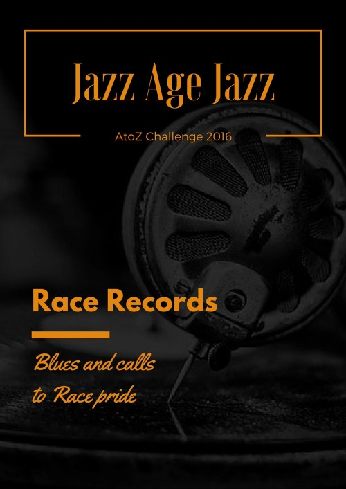 Jazz Age Jazz - Race records 2