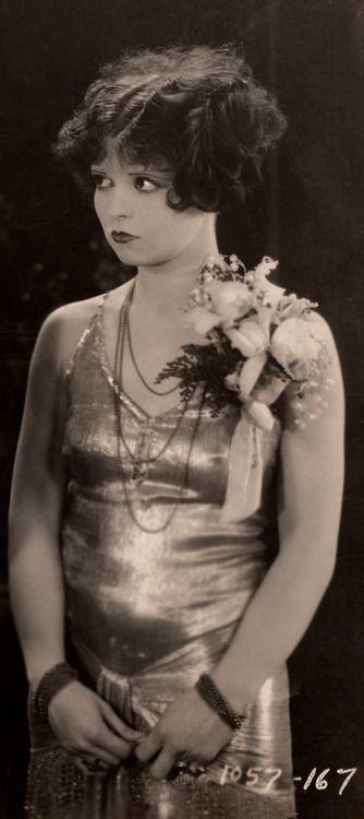 Clara Bow - Rough House Rosie (1927)