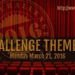 A to Z Challenge Theme Reveal Blogfest Day 2016