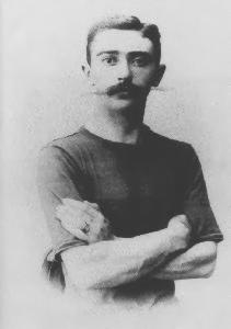 Pierre Frédy Baron de Coubertin