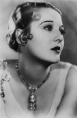 Dorothy Mackaill (March 4, 1903 – August 12, 1990) was a British-American actress, most notably of the silent film era and into the early 1930s