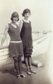1920s bathing beauthies