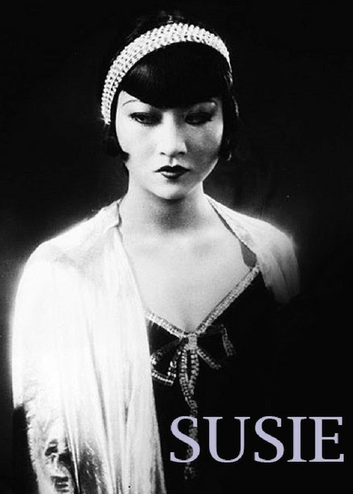 "GIVE IN TO THE FEELING by Sarah Zama - SUSIE (Anna May Wong) - ""You've taken my life from me one last time. Now you have to stop"""