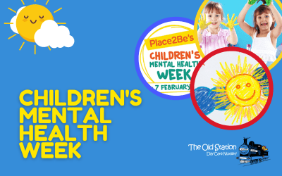 Children's Mental Health Week