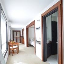 The Frantoio Bedroom