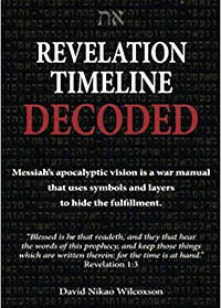 Revelation Timeline Decoded prophecy fulfillment book