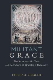 Militant Grace Cover May 2017