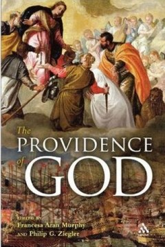 Providence of God Cover