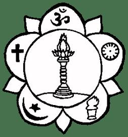Sarva Dharma Symbol
