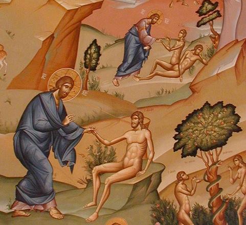 聖週六:哀歌、晨禱、日課經 Holy Saturday: Lamentations & Matins