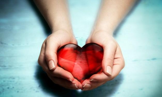 愚昧的財主:敞開心,去愛 The Parable of the Rich Fool: Open Yourself to Love