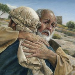 N. T. Wright – The Prodigal Son (Luke 15:11-32)