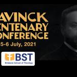 Bavinck Centenary Conference & Brisbane Theological Seminary Logo