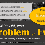 An image with information on the April 23-24 ETS and EPS Southwest Conference.
