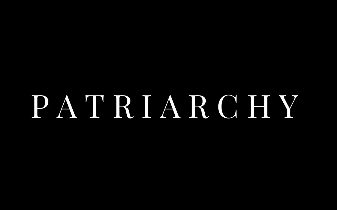 Patriarchy with Rachel Miller | Theology Gals | Episode 50
